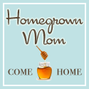 homegrown mom